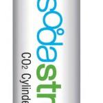 SodaStream 60-Liter Carbonator Spare Cylinder