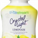 Crystal Light Lemonade Syrup