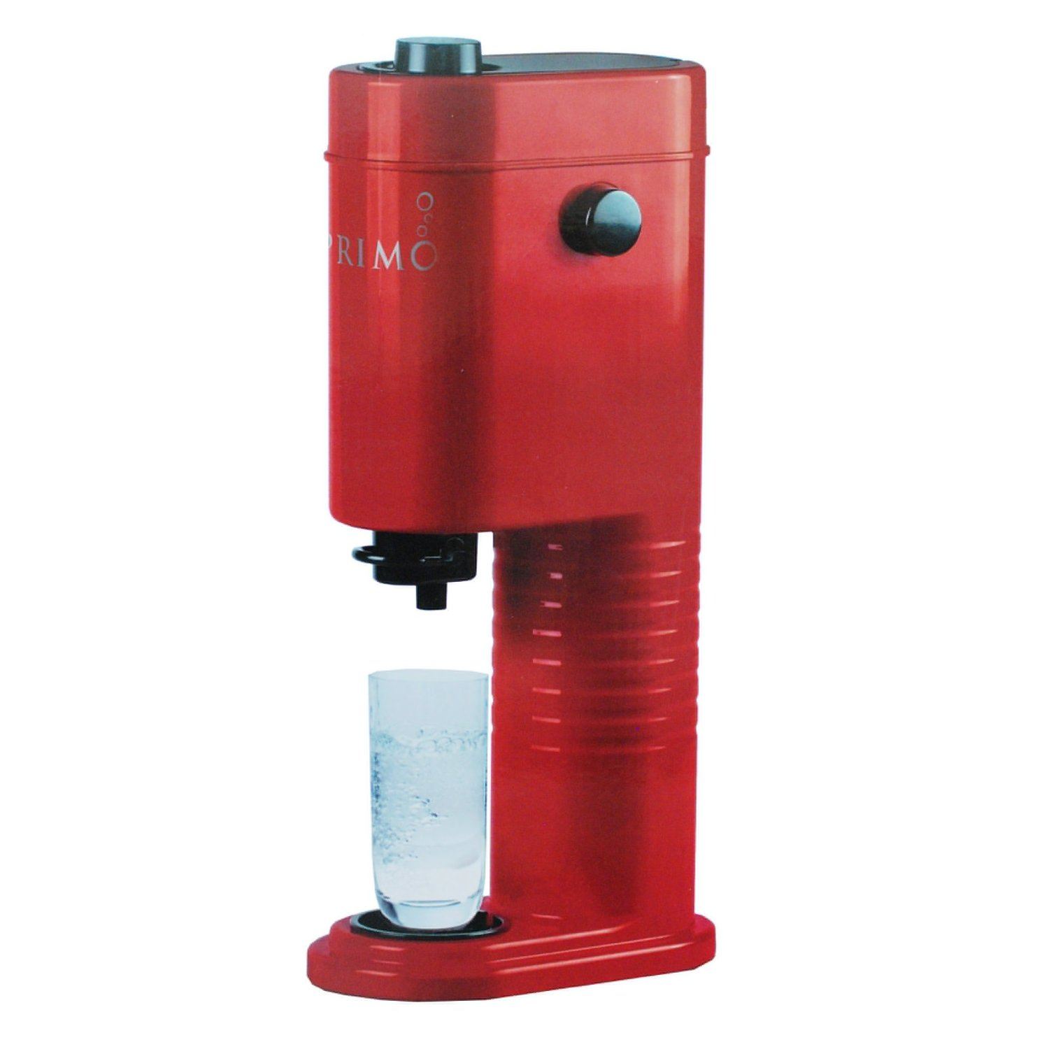 Primo Flavorstation Home Beverage Maker FSS Freedom 200 Red