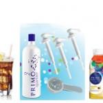 Primo Flavorstation Home Beverage Maker