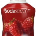 SodaStream Strawberry Syrup