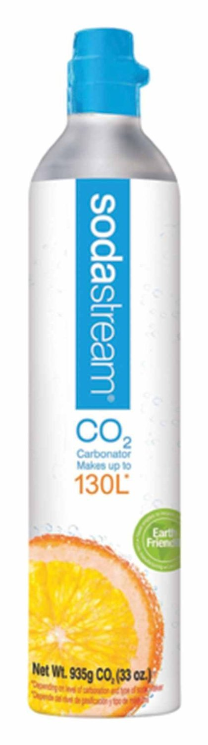 SodaStream Co2 Spare 130-Liter Carbonator