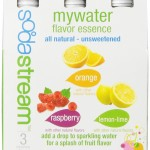 SodaStream MyWater Variety 40mL 3-Pack